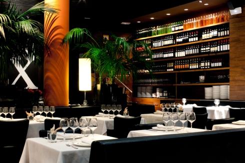 restaurant l'elx barcelona